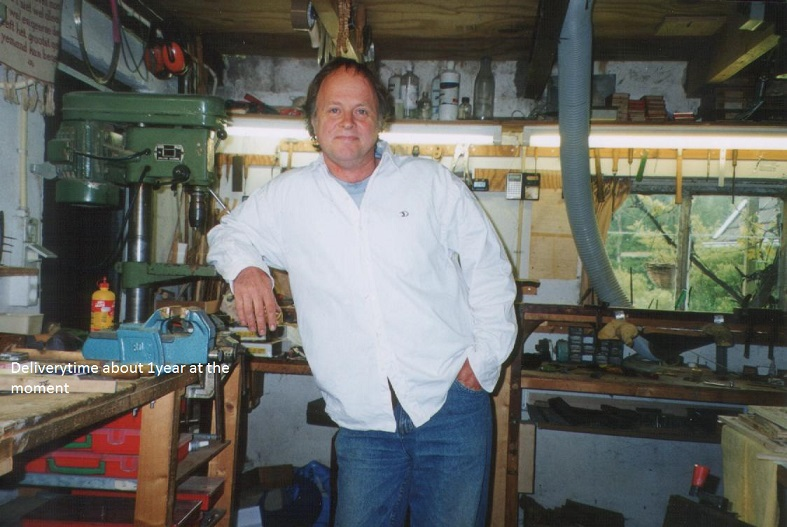 Peter de Koningh Bassoons